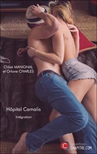 Hôpital Camalis - Integration