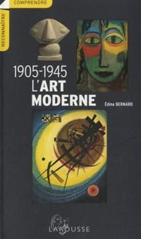 L'art moderne - Nouvelle présentation