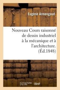 Nouveau Cours a la Mécanique ed 1848