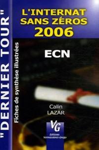 L'internat sans Zéros : Programme 2004
