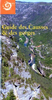 N 55/56 Guide Causses & Gorges