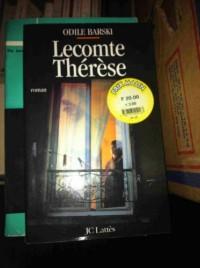 Lecomte Thérèse