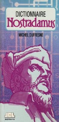 Dictionnaire Nostradamus