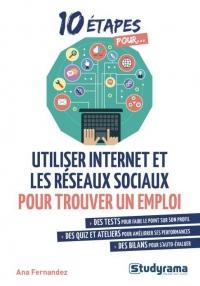 Utiliser les réseaux sociaux pour trouver un emploi