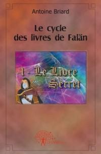 Le cycle des livres de Falän