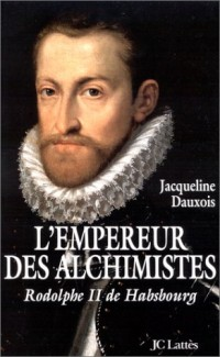 L'empereur des alchimistes