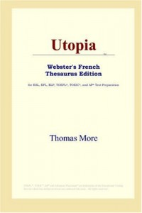 Utopia: Webster's French Thesaurus