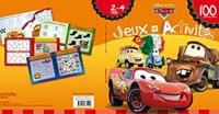 Cars, JEUX ET ACTIVITES