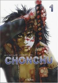 Chonchu, tome 1