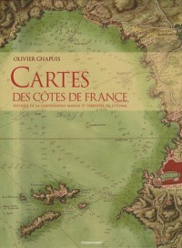 Cartes des Cotes de France