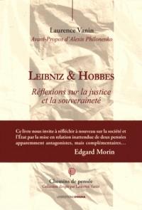 Leibniz et Hobbes : prolégomènes à un dialogue épistolaire sur la justice et la souveraineté