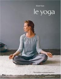 Le yoga (1DVD)