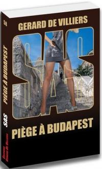 SAS 58 Piège à Budapest