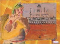 Jamila de la terre berbère