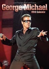 George Michael - Calendar George Michael