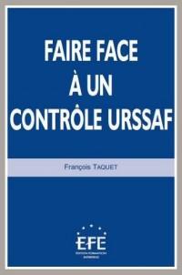 Faire face à un contrôle URSSAF