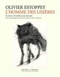 Olivier Estoppey : L'Homme des lisières