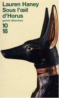 Sous l'oeil d'Horus