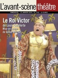 Le roi Victor