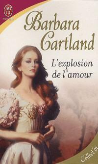 L'explosion de l'amour
