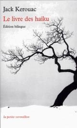 Le livre des Haiku