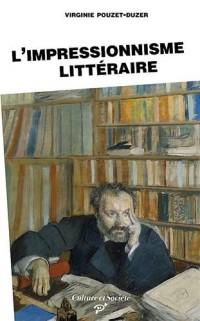 L'Impressionnisme littéraire