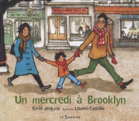 Un mercredi à Brooklyn