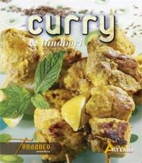 Curry et tandoori