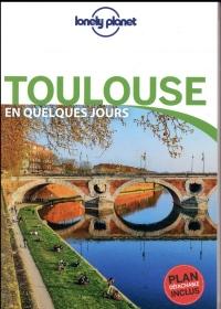 Toulouse En quelques jours - 5ed