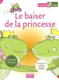 Le baiser de la princesse