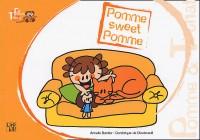 Pomme sweet pomme