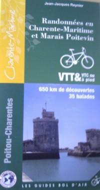 *Charente Marit. Vtt Vtc Piedmarais Potevin