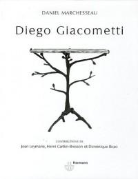 Diego Giacometti
