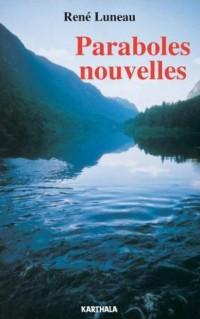 Paraboles Nouvelles