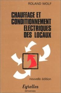 Chauffage et conditionnement électrique des locaux