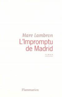 L'impromptu de Madrid