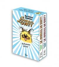 Le journal de Gurty : Coffret en 2 volumes : Marrons à gogo ; Parée pour l'hiver