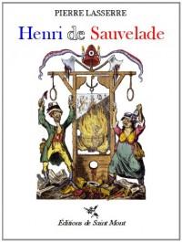 Henri de Sauvelade