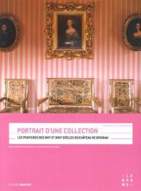 Portrait d'une collection : Les peintures des XVIIe et XVIIIe siècles du château de Grignan