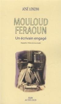 Mouloud Feraoun - le mal entendu