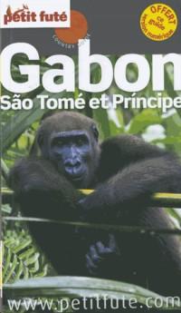 Gabon - Sao Tome et Principe 2014 Petit Fute