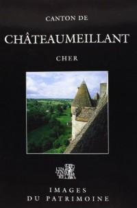Canton de chateaumeillant n 189