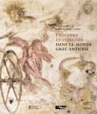 Peinture et couleur dans le monde grec antique