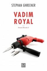 Vadim royal [Poche]