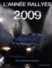 L'Année rallye 2009