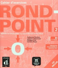 Rond point 2 (ejercicios+CD)