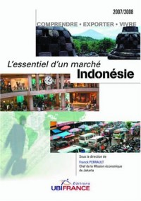 Indonésie, 2007-2008