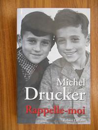 Rappelle-moi / Drucker, Michel / Réf36603
