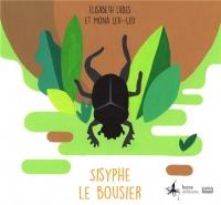 Sisyphe le Bousier