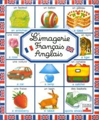 L'Imagerie : français anglais
